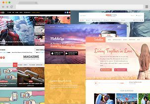 mythemeshop plantillas web