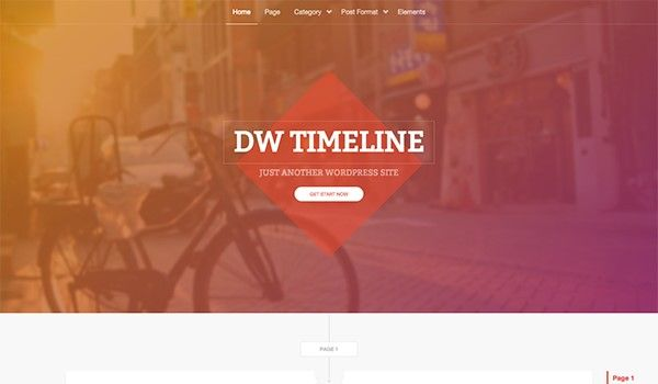 theme para wordpress gratis