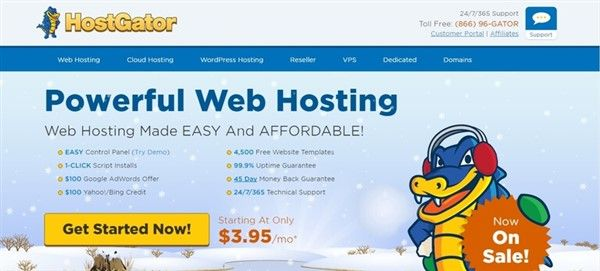 hosting wordpress mejor
