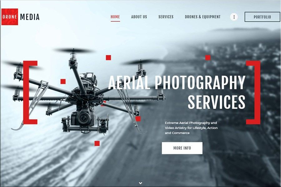 wordpress theme profesional